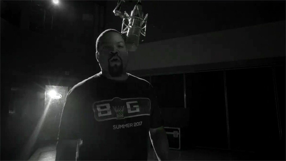 Watch Ice Cube and The Answer: The Making of the BIG3 live
