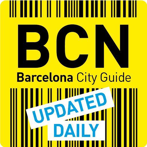 巴塞羅那城市指南滿足BCN 旅遊 App LOGO-APP試玩