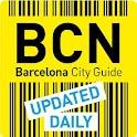 BARCELONA CITY GUIDE MEET BCN icon