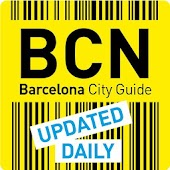 BARCELONA CITY GUIDE MEET BCN