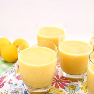 Citrus Smoothies.