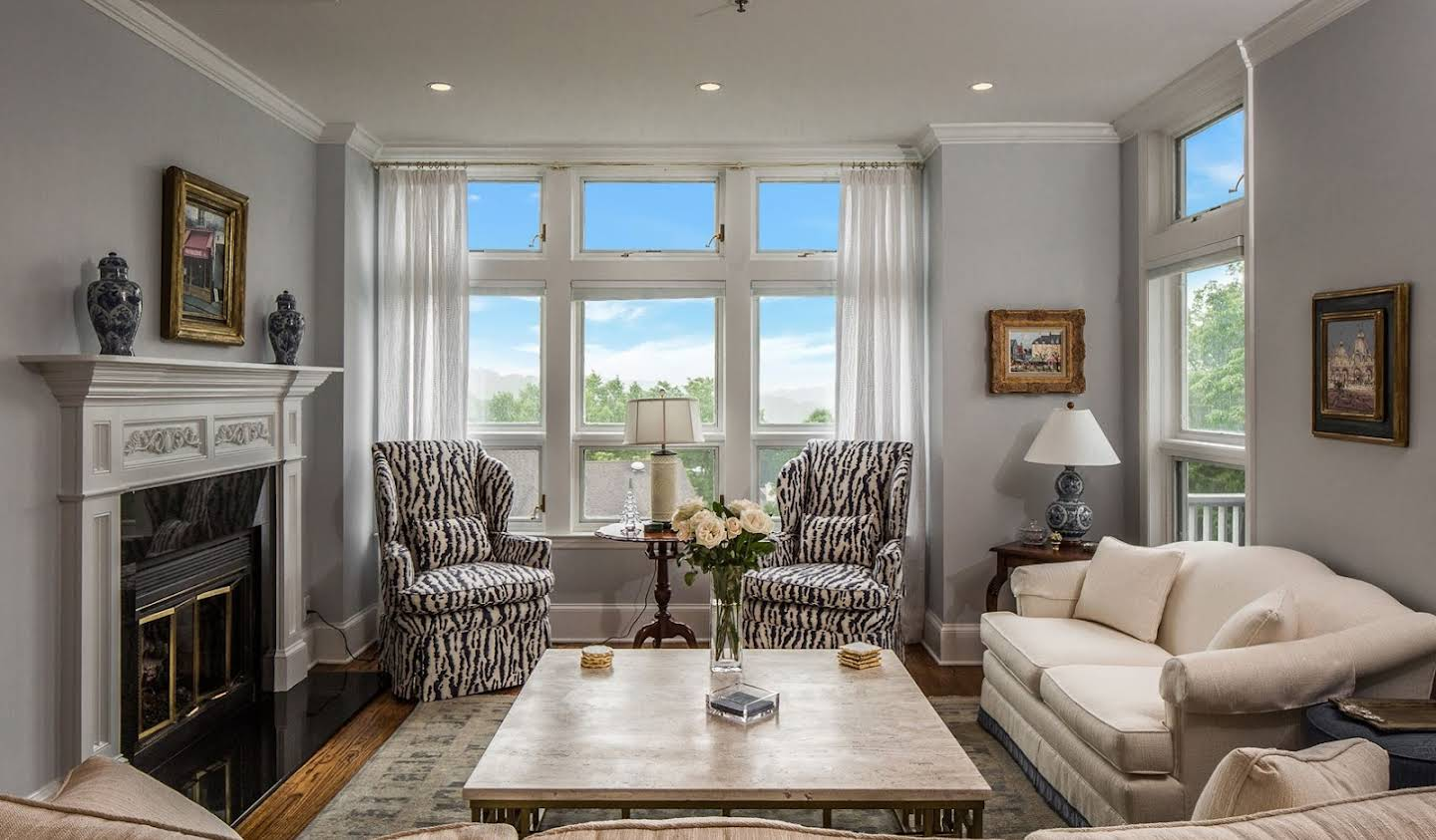 Appartement Hastings-on-Hudson