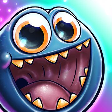 Monster Math: Fun Free Math Games. Kids Grade K-5