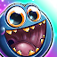 دانلود Monster Math: Fun Free Math Games. Kids Grade K-5 اندروید