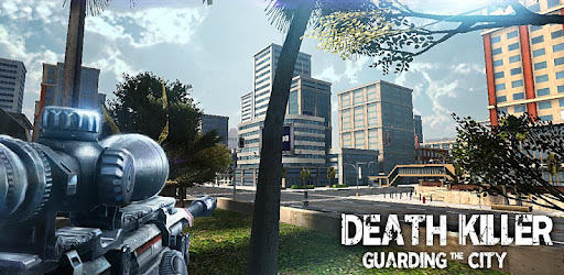 Death Killer:Guarding The City for PC