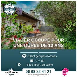 viager à Saint-Georges-d'Orques (34)