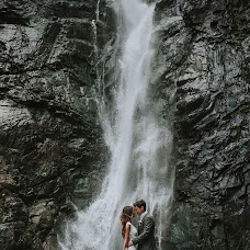 Wedding photographer Egor Matasov (hopoved). Photo of 07.12.2017