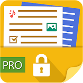 Notes Lock ColorNote Pro