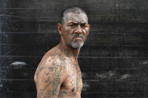 10 Most Dangerous Prison Gangs in the World - Criminal