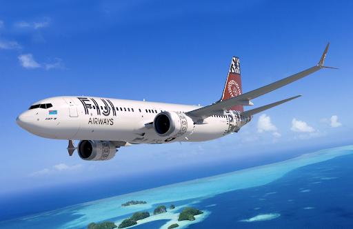 Touchdown: More Boeing 737 MAXs Land At Fiji Airways
