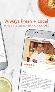 DishDivvy – Homemade Food Near Me 1.7.6 Unlocked MOD APK Android 3