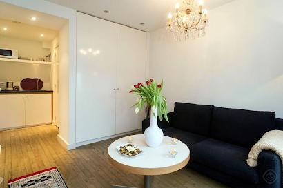 Goudsbloemstraat Canal Belt Serviced Apartment, Jordaan