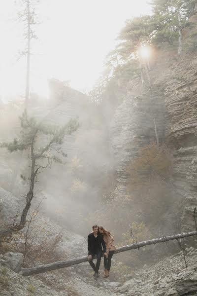 Wedding photographer Игорь Сазонов (IgorSazonov). Photo of 05.11.2017