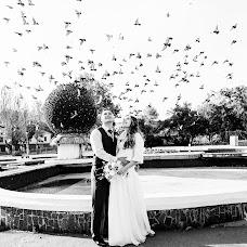 Wedding photographer Yuliya Chupina (juliachupina). Photo of 16.11.2015