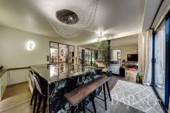 Appartement 5 pièces 149,55 m2