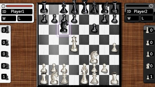 The King of Chess 6