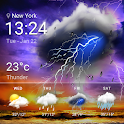 Accurate Weather Report icon