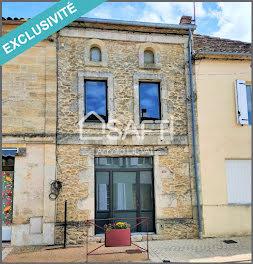 locaux professionels à Saint-Méard-de-Gurçon (24)