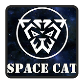 Space Cat Game