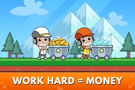 Idle Miner Tycoon – Mine Manager Simulator 4