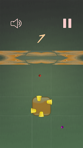 Tap Tap Catch. Arcade game for the reaction 1.0.0.2 screenshots 1