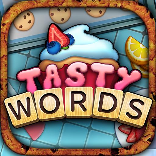 Tasty Words - Free Word Games