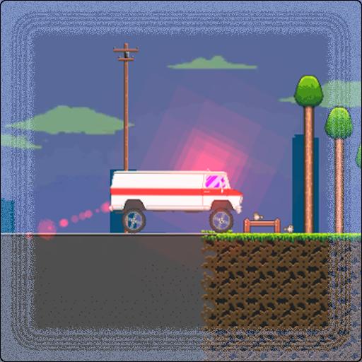 救护车 賽車遊戲 App LOGO-硬是要APP