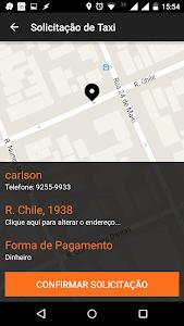 333 Taxi em Curitiba screenshot 1