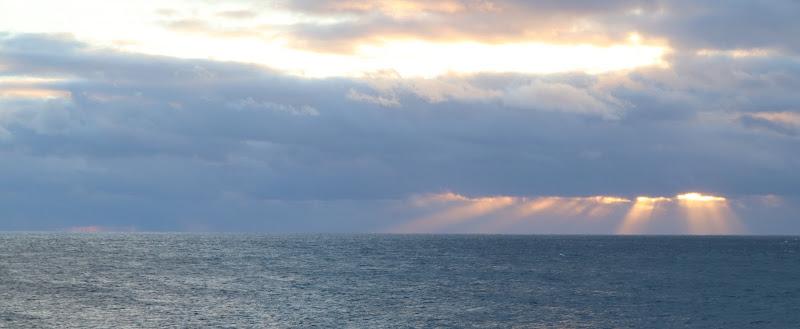 Giochi di luce sul mare di giorgio43