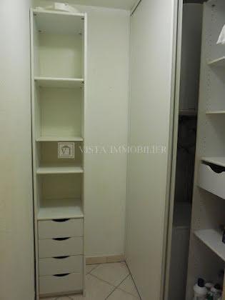Vente studio 25,11 m2