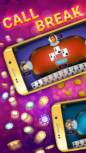Adda : Callbreak , Rummy ,Solitaire & 29 Card Game 10.0 screenshots 4