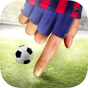 Finger Soccer Pocket Edition for PC and MAC