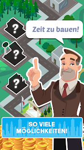 ​Idle​ ​City​ ​Manager Screenshot