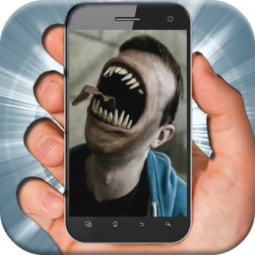 屏幕可怕的恶作剧 漫畫 App LOGO-硬是要APP