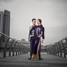 Wedding photographer Sam Tan (depthofeel). Photo of 02.04.2015