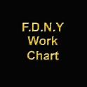 2017 FDNY Work Schedule