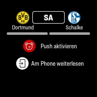 kicker Fußball News 6.6.0 screenshots 19