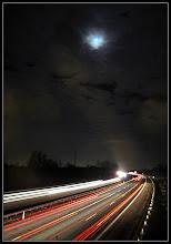 Photo: 19. december 2012 - På vej hjem