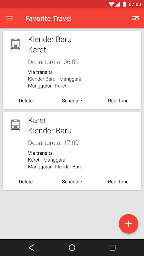 Info KRL- screenshot