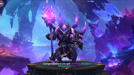 Throne of Destiny 7