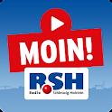 Moin! RSH - Die R.SH-App icon
