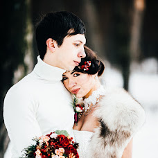 Wedding photographer Alena Grigorenko (algrigph). Photo of 02.10.2015
