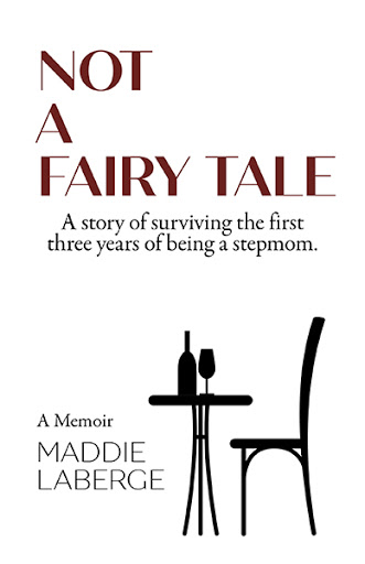 Not a Fairy Tale cover