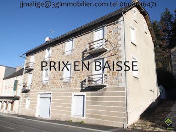 maison à Aumont-Aubrac (48)