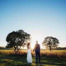 Wedding photographer Aleksandr Sergeevich (cinemawork). Photo of 19.12.2015