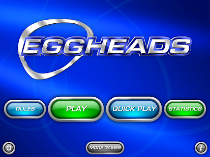 Eggheads- screenshot thumbnail