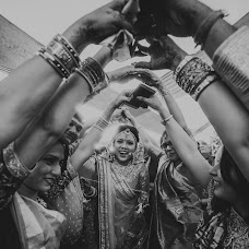Wedding photographer Chandni Dua (ChandniDua). Photo of 09.08.2016