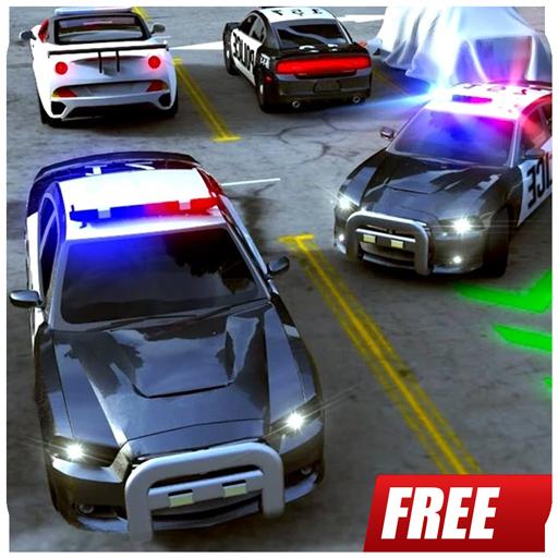Police Car 2018 : Multistory Parking Simulator 3D (game)