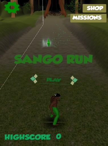 Sango Run