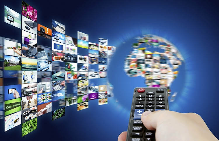 Video streaming. Picture: ISTOCK